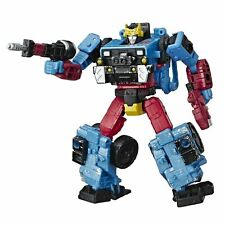 Transformers Selects War For Cybertron  Deluxe Hot Shot - New in stock