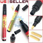 Fix It Pro Car Body Scratch Paint Repair Remover Pen Clear Coat Applicator B13u