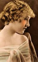 OLD PHOTO Jewel Carmen American Silent Film Actress