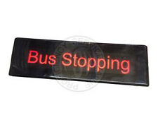Bus Stopping Sign LED 971-00