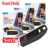 SanDisk Ultra 16/32/64/128/256GB USB 3.0 Flash Drive 100MB/s-UK