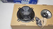 Alpine SXE-1325S (13cm) 2-Way Car Speakers 200W