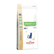 Royal Canin Vdiet Cat Urinary S/O Moderate Calorie - 3,5 Kg