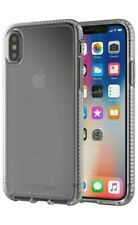 Tech 21 Pure Clear Protective Cover Case Bumper For Apple iPhone X/11/Pro/Max