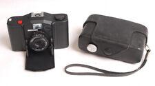 Minox 35 EL Compact 35mm Camera - Good Meter But Shutter??