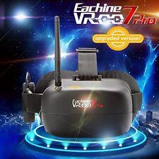 Eachine VR-007 VR007 Pro 40CH 4.3'' FPV Goggles Video Glasses  + Battery