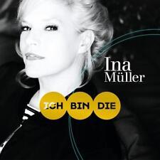 Ich bin die (Standard Version) von Ina Müller (2016) CD Neuware