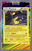 🌈Pharamp -XY11:Offensive Vapeur-40/114-Carte Pokemon Neuve Française