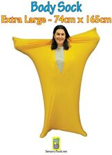 Body Sock XLarge( Great For Autism /Sensory Issues)