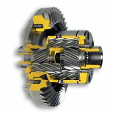 Quaife ATB LSD Diff (Differential) For Volvo - Ford Focus ST - M66 Gearbox