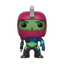 Funko Pop Action Figure Marvel DC Comics Disney Movies Animation Games Heroes Trap Jaw