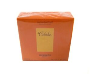 Hermes Caleche 100 g Seife Perfumed Soap (in Folie)