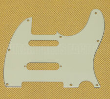 PG-9563-024 3-Ply Mint Nashville Pickguard For Fender Tele S-Cut Telecaster Tele