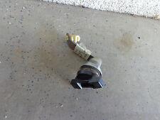 Glove Box Lock 88 89 90 Chevy S10 Grey Blazer 4x4