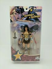 Wonder Woman Series 1 Donna Troy as Wonder Woman DC Direct Action Figure