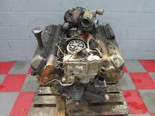 01 02 03 Ford F250 350 SD 7.3L Power Stroke Diesel Engine **CORE**PARTS ONLY**