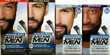 Just For Men Mustache & Beard Color