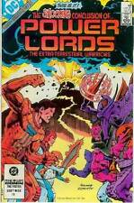 Power Lords # 3 (of 3) (Mark tributo, based on Revell Toys Line) (Estados Unidos, 1984)