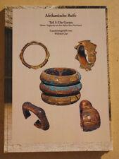 Afrikanische Reife, Gurma reference work by Glar, African bracelets, jewelry