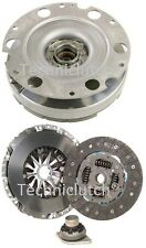 DUAL MASS FLYWHEEL DMF AND CLUTCH KIT FOR AUDI A4 ALLROAD 8KH B8