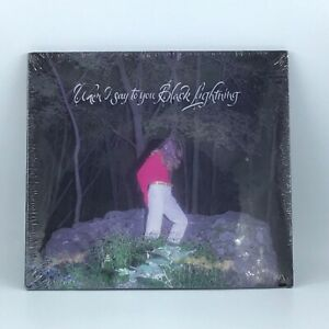 Common Holly / When I Say To You Black Lightning / Audio Music CD / New