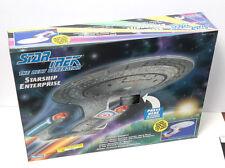 Star Trek:Next Generation Enterprise D Ship-Playmates #6102- Boxed- Case Fresh
