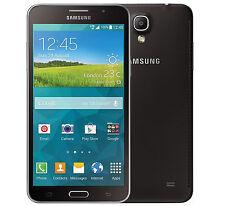 BLACK AT&T SAMSUNG GALAXY MEGA 2 SM-G750A 16GB SMART PHONE U597 B
