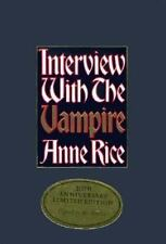 Interview with the Vampire: Anniversary Edition-ExLibrary