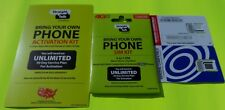Straight Talk Activation Kit Verizon $4.77 WITH USPS SHIPPING & TRACKING