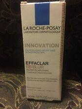 La Roche-Posay Innovation Effaclar BB Blur Cream Mousse SPF20 Fair Light 1.01 oz