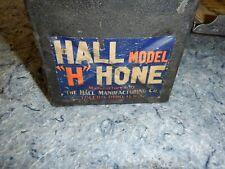 Hall Hone Model H Cylinder Hone Straight Hone Used