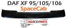 DAF XF Sun Visor Space Cab
