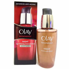 Olay Serum Women's Not Tinted Facial Moisturisers