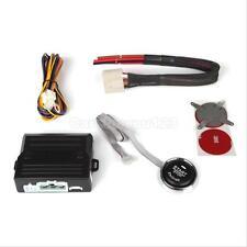 Smart Remote Start Car Module Engine Entry Start Stop Push Start Button 9V-24 V