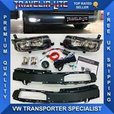 T6 Led Fog Light Kit Excellent Quality Transporter 15 Onwards