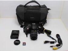 Nikon D3300 24.2MP Digital SLR Camera - Black (Kit w/ AF-S DX VR II 18-55mm etc)