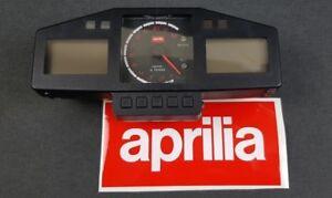 New Genuine Aprilia RSV 1000 01-03 / Tuono 02-05 Dashboard AP8124990