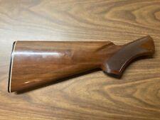 Winchester Super X Model 1 buttstock