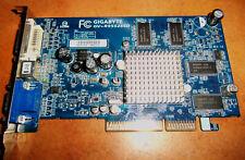 Tarjeta Video AGP 8X Gigabyte GV-R955256D ATI Radeon 9550 256MB (128 bits) (13)