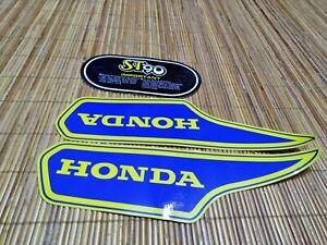 Honda ST90  K2 1975 Decal Set