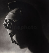 "1936 Vintage Germany OLYMPIC GREECE ""PARIS"" Sculpture Photo Art LENI RIEFENSTAHL"