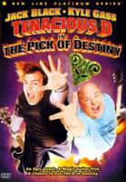 TENACIOUS D IN: THE PICK OF DESTINY NEW DVD