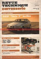 BMW Série 3 Berline (Tous Types) : Revue Technique Carrosserie
