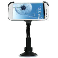 Car Mount Suction Cup Holder Stand Windshield For Samsung Galaxy SIII i9300 S3