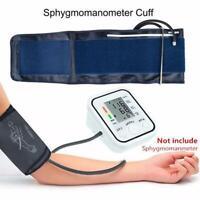 Adult Blutdruckmanschette Hülse für Arm Meter Blutdruckmessgerät Zugangsmanschet
