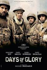 DAYS OF GLORY Movie POSTER 27x40 B