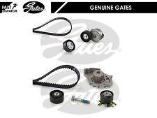 Ford Mondeo mk4 2.0 tdci Timing Cam Belt Water Pump Drive Fan belt Tensioner kit