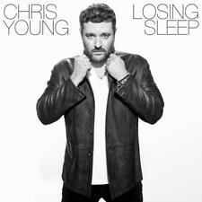 CHRIS YOUNG LOSING SLEEP CD NEW