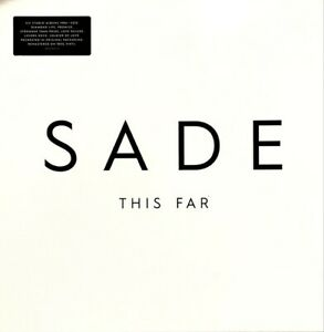 Sade – This Far Boxset