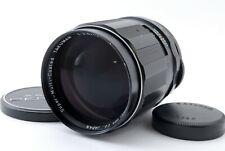 [Exc+5] Pentax Asahi Super Takumar smc 135mm f/2.5 M42 MF Lens from Japan 234